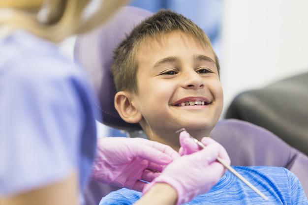 متخصص دندانپزشک کودکان در تهران